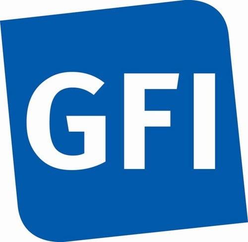 Anicen logo de GFI Informatique
