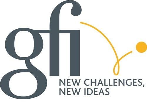 Nouveau logo GFI Informatique