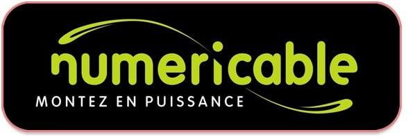 L'ancien logo de Numericable