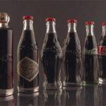 L'histoire du packaging de Coca-Cola