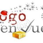 Logo en Vue vous souhaite de bonnes fêtes !