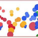 Un mystérieux Doodle de Google