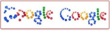 Mystérieux Doodle de Google