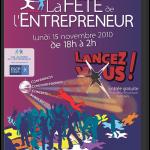 Logo en Vue participe à la Fête de l'Entrepreneur