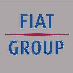 Logo du groupe Fiat