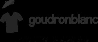 Logo GoudronBlanc