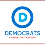 Nouvelle identité visuelle pour le Parti Démocrate américain