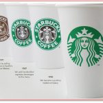 Le relooking du logo de l'entreprise Starbucks Coffee critiqué par les internautes