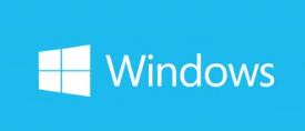 Le logo de Windows