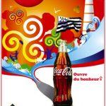 Coca-Cola lance une campagne de publicité aux couleurs de la Bretagne